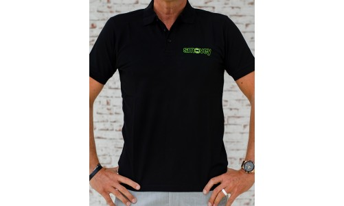 POLO SHIRT - BLACK | men