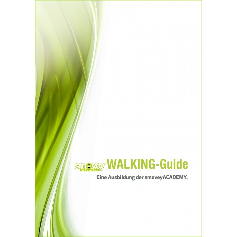 smoveyWALKING-GUIDE - Script | A4
