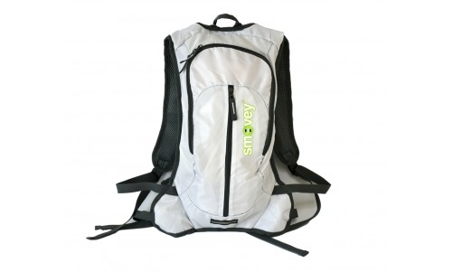 smoveyBACKPACK - WHITE
